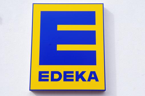 Spendenwandaktion beim Edeka Schneider !
